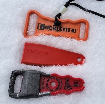 ski boot lever tool comparison review skitool buckletite brixski